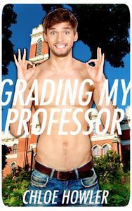 Grading My Professor (Gay College Sex Erotica)