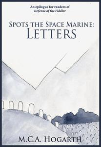Spots the Space Marine: Letters