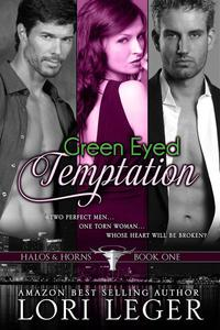Green Eyed Temptation