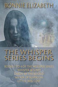 The Whisper Series Begins