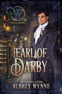 Earl of Darby: Wicked Earls' Club