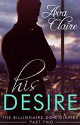 His Desire
