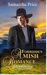 Forbidden Amish Romance