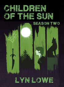 Children of the Sun: Season Two