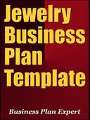 Jewelry Business Plan Template (Including 6 Special Bonuses)