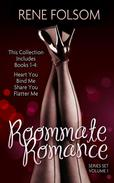 Roommate Romance Boxed Set: Volume One