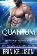 Quantum: Red Rock Alien Mail Order Brides 1