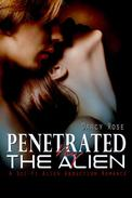 Penetrated By The Alien
