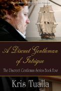 A Discreet Gentleman of Intrigue