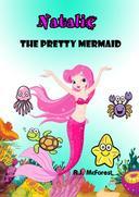Natalie,The Pretty Mermaid
