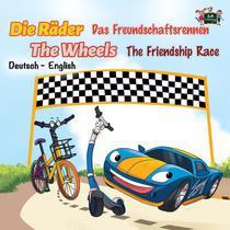 Die Räder The Wheels Das Freundschaftsrennen The Friendship Race