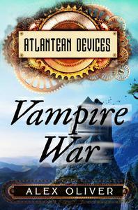 Atlantean Devices - Vampire War