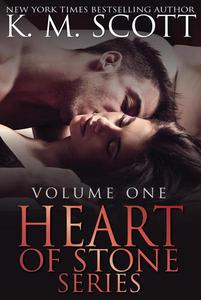 Heart of Stone Volume One Box Set