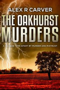 The Oakhurst Murders Duology