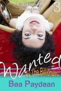 Wanted By The Billionaire (A BBW Romance)