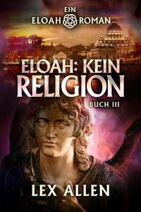 Eloah: Kein Religion