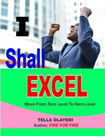 I Shall Excel