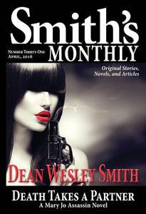 Smith's Monthly #31
