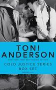 Cold Justice Series Box Set: Volume II