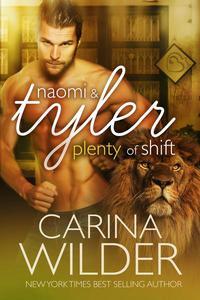 Naomi and Tyler