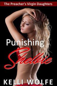 Punishing Shelbie