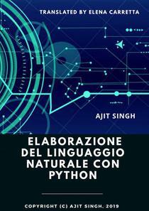 Elaborazione del linguaggio naturale con Python