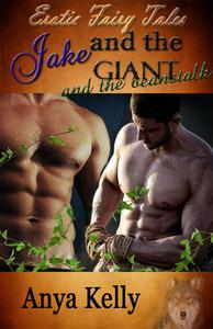 Jake and the Giant and the Beanstalk