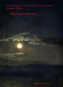 The Vampire Will