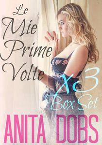 Le Mie Prime Volte (Box Set)