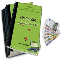Zen To Done (ZTD): The Simple Productivity System by Leo Babauta
