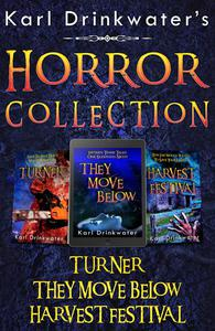 Karl Drinkwater's Horror Collection
