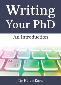 Writing Your PhD: An Introduction