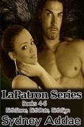 La Patron Series, Books 4-6