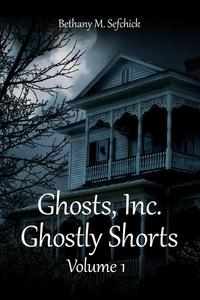 Ghostly Shorts