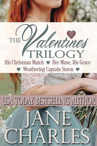 The Valentines Trilogy