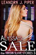 Alyssa's Sale