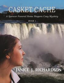 Casket Cache