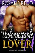 Unforgettable Lover (a novella)