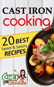 Cast Iron Cooking Recipes