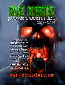 Dark Dossier #16