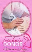 Trisha's Donor