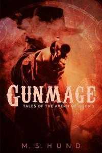 Gunmage