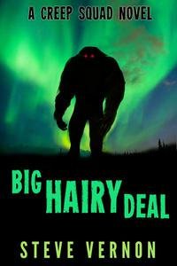 Big Hairy Deal