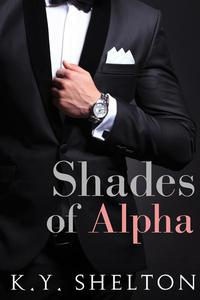 Shades of Alpha