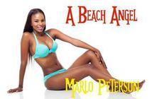 A Beach Angel