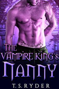 The Vampire King's Nanny