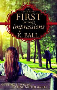 First (Wrong) Impressions
