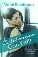 California Can Wait