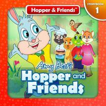 Hopper and Friends