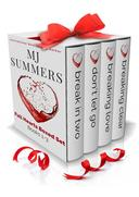 Full Hearts Series Boxed Set (Books 1 - 3)